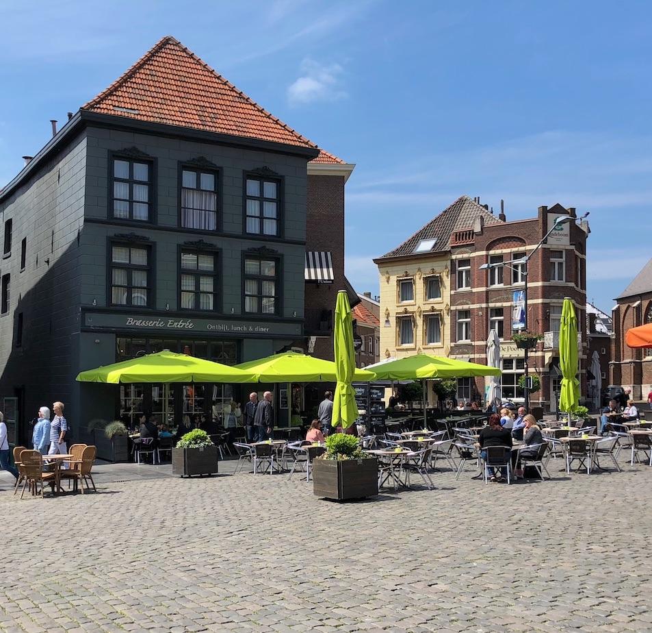 Brasserie Entrée Roermond